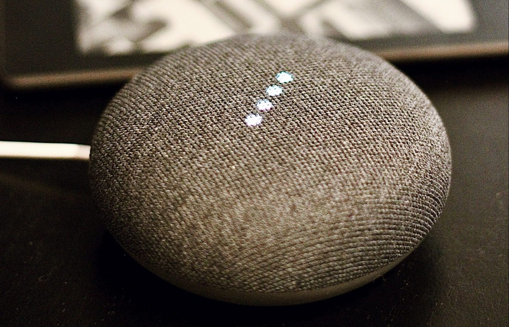 Developing for Smart Voice Assistants Such As Google Home